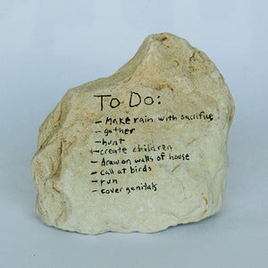 Image of To Do
