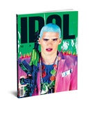 Image of IDOL Magazine Issue 4; THE KITSCH ISSUE