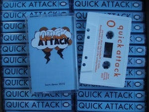 Image of Quick Attack Cassette