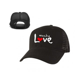 Image of Mucho Love Trucker