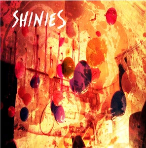 "Image of SHINIES 7"" Single - Ennui / Eighteen"