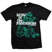 Image of KING OF THE MONSTERS t-shirt