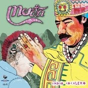 Image of Merda - Indio Cocalero LP