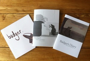 Image of Badger Books