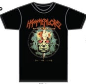 Image of Hammerlord &quot;The Anomaly Rue&quot; Shirt