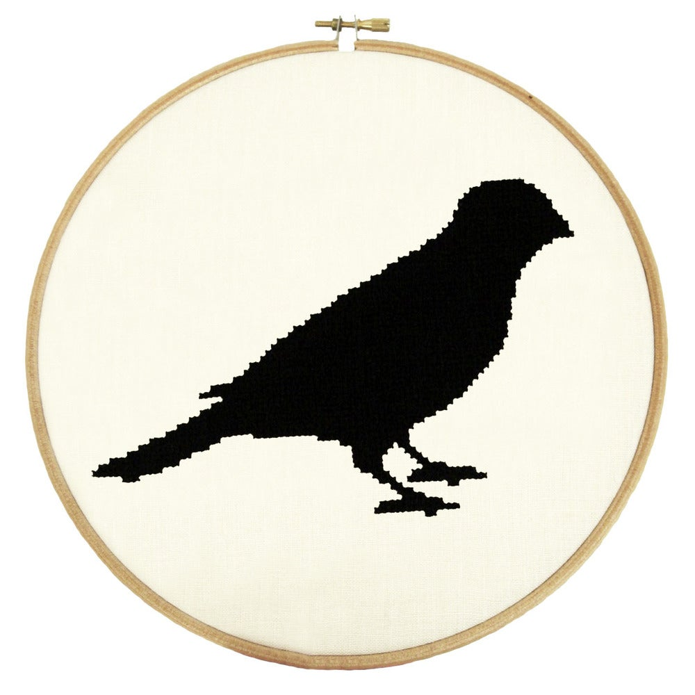 Image of The Little Bird PDF Pattern