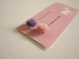 Image of Hair pin set 1