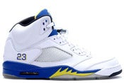 "Image of Air Jordan 5 Retro ""Laney"""
