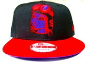 Image of Raptor's Snapback