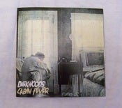 Image of Darkwoods - Cabin Fever CD