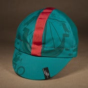 Image of Lisboa cycling cap