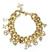 Image of NEMO BRACELET - GOLD