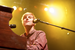 Image of Andrew McMahon close up 8x12 Fine Art Print