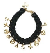 Image of NEMO BRACELET - BLACK
