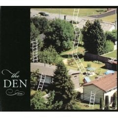 Image of P:ano - The Den CD