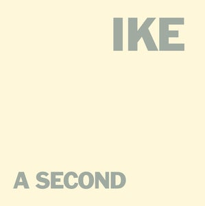 Image of Ike Yard - Ike Yard reissue LP (dsr050LP) - limited to 300 grey vinyl copies