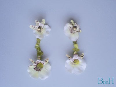 Image of Pendientes Jade