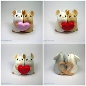 Image of Love Mouse Couple
