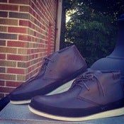 Image of EMU mens shoes