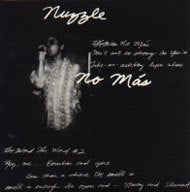 Image of Nuzzle - No Mas 7""
