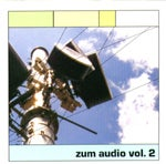 Image of Zum Audio Volume 2 CD