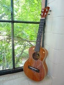 Image of Moku Solid Mahogany Choice Tenor