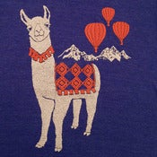 Image of Llama T-shirt