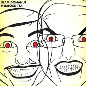 "Image of Slam Donahue ""Hemlock Tea"" EP"