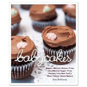 "Image of BabyCakes NYC ""BabyCakes"" Book"