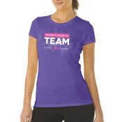 Image of Ladies TEAM shirt