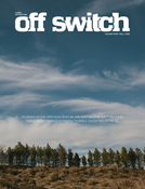 Image of Off Switch Magazine - Volume Four
