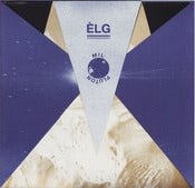 "Image of ÈLG ""Mil Pluton"" LP"