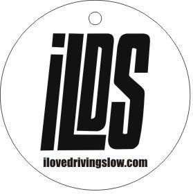 Image of ILDS|SwagFreshener  WHITE