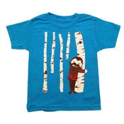 Image of TreeHugger | KIDS TEE