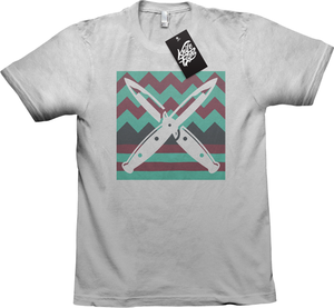 Navajo Logo Tee