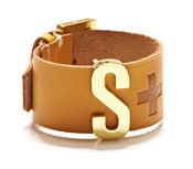 Image of VINCENZO BRACELET - TAN