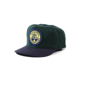 Kloud Vintage Cap Forest/Navy