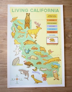 Living California (New!)