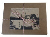 Image of San Francisco Lover's Boxed note card set