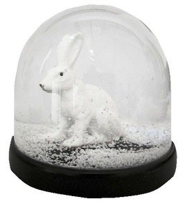Image of Little Bunny Snow Dome