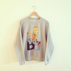 Image of (B)ART Crewneck Sweatshirt