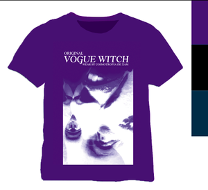 Image of VOGUE WITCH T-SHIRT ≠ WITCH