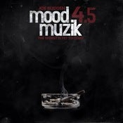 Image of Joe Budden Mood Muzik 4.5 AUTOGRAPHED Limited Edition
