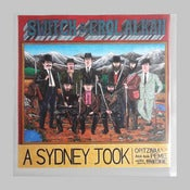 Image of Switch &amp; Erol Alkan &quot;A Sydney Jook&quot; Acid Splash 12&quot; Vinyl