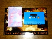 Image of Matt Collins - The Grin Without The Cat or... cassette