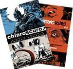 Image of Chiaroscuro &amp; Schermoscuro Sketchbooks