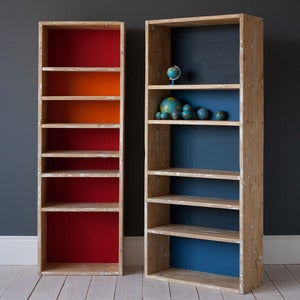 Image of LILA &amp; TOM shelves