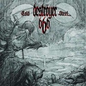 Image of DESTROYER 666 - Cold Steel for an Iron Age CD