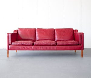 Image of Brge Mogensen 2213 Sofa