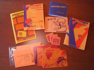 Image of Analog Age Super Mega-Fan Combo Pack